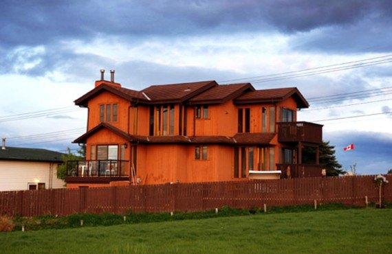 Calgary City View B&B - Calgary, AB