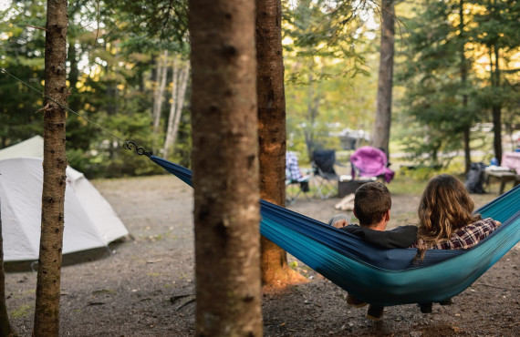 Camping du Parc Kouchibouguac, NB