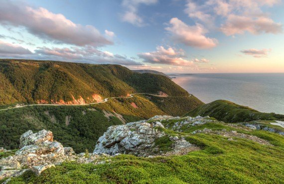 Cap Breton, Nouvelle-Écosse