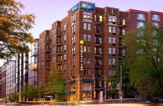 1-comfort-inn-downtown-dc