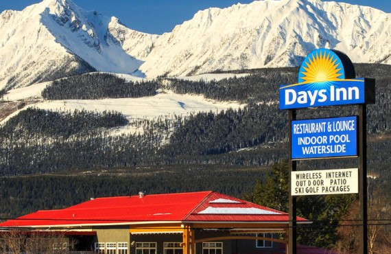 Days Inn Golden - Golden, BC