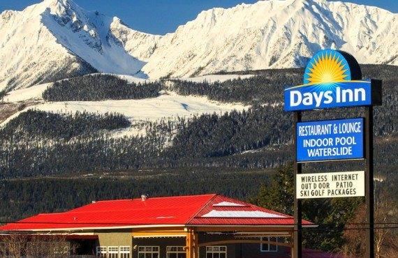 Days Inn Golden - Golden, BC
