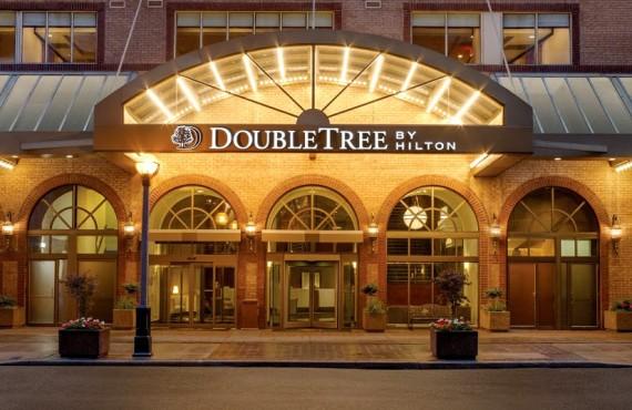 DoubleTree Toronto