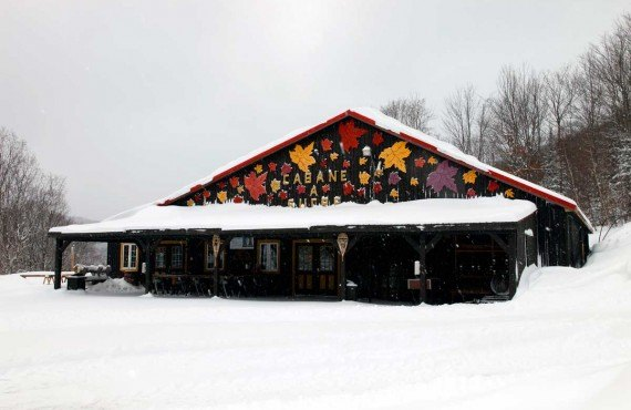 Cabane à sucre du Lac Beauport
