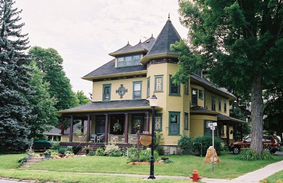 Gîte Sleepy Hollow - Gananoque, On