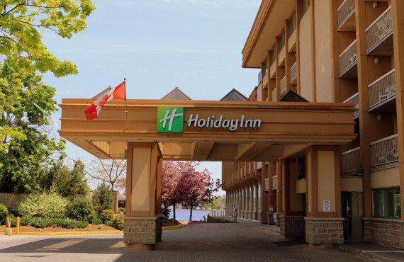 Holiday Inn Kingston Waterfront, Kingston, ON