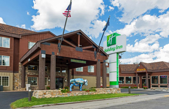 Holiday Inn West Yellowstone, MT