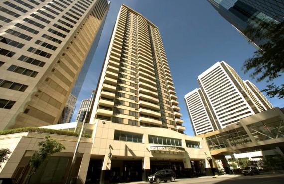 Hôtel Calgary International - Calgary, AB
