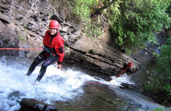 1-initiaion-canyoning