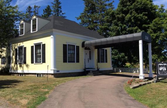 Jardine's Inn, Rexton, NB