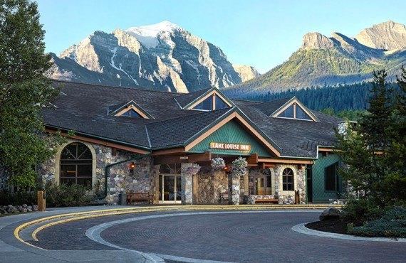 Lake Louise Inn - Lake Louise, AB