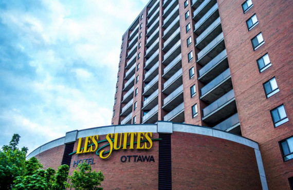 Les Suites Hotel Ottawa, ON