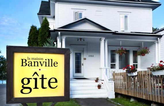 Maison Banville - Saint-Félicien, QC