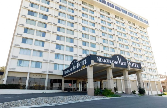 Meadowlands View Hotel - North Bergen, NJ