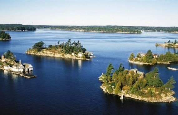 Thousand Island, Ontario