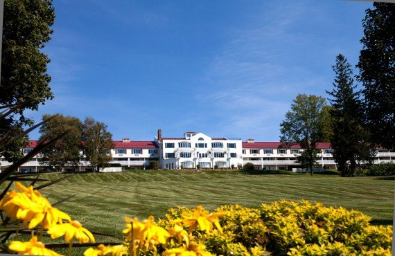 Mountain View Resort - North Conway, NH