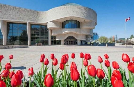 Musee canadien de l'Histoire
