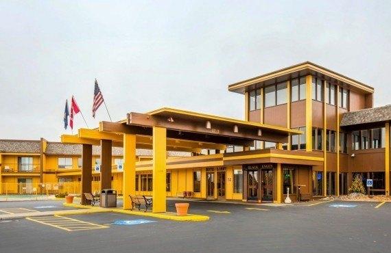 Quality Inn Big Sky - Kalispell, MT