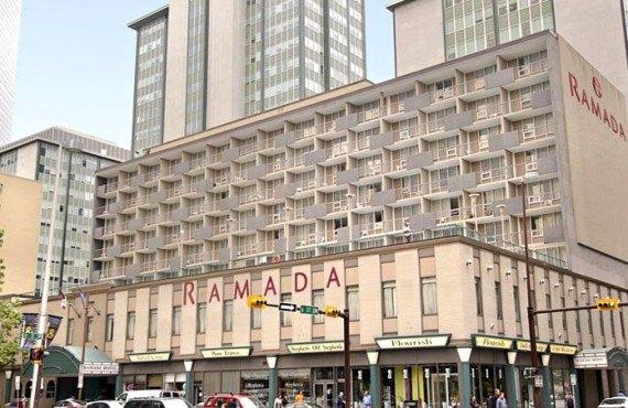 Ramada Calgary - Calgary, AB