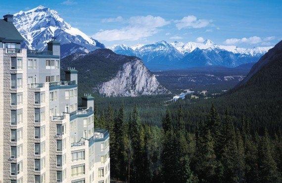 Hotel Rimrock Resort