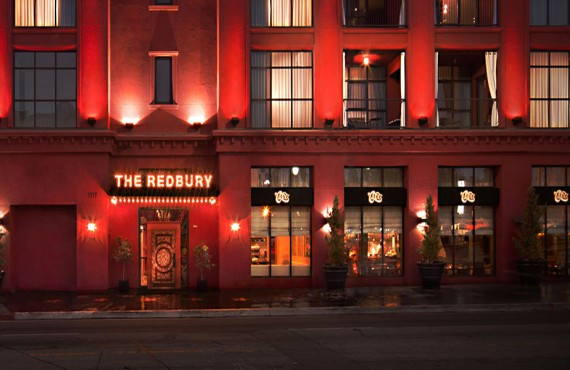 The Redbury New York - New York, NY