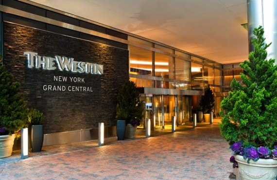 Westin Grand Central - New York, NY