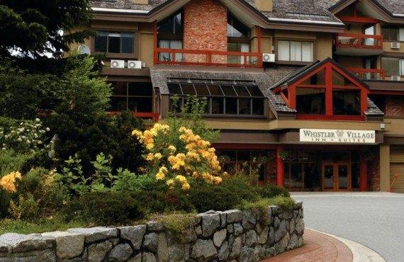 Whistler Village Inn - Whistler, BC