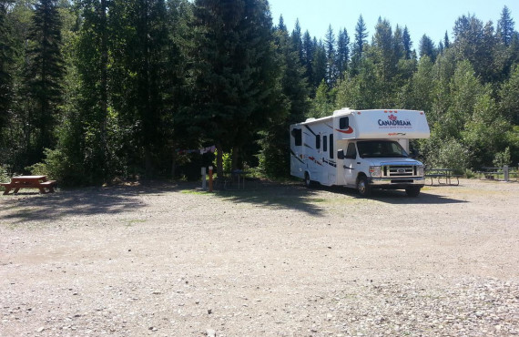 Sites de Camping-Car