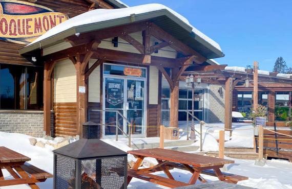 Roquemont - Restaurant & Microbrasserie
