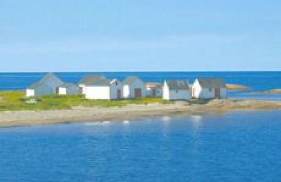 maisons du galet natashquan