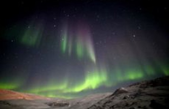 nunavik aurore boreale -1