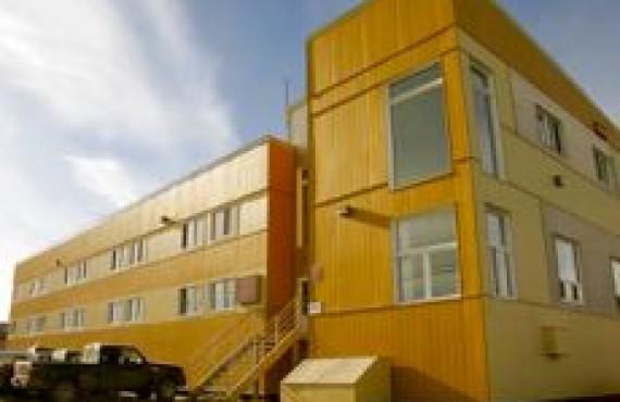 grand nord - hotel kuujjuaq