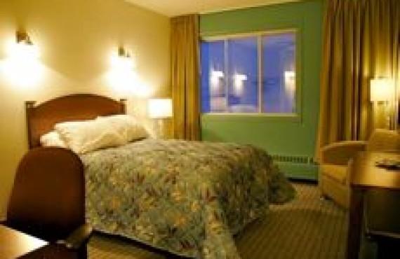 grand nord - hotel Kangiqsualujjuaq ou Quaqtaq