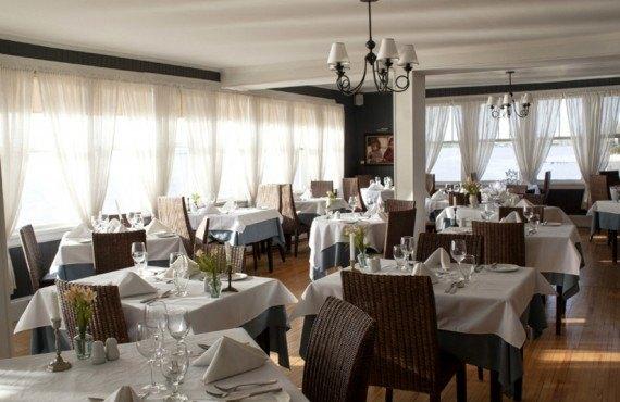 Auberge sur Mer - Restaurant