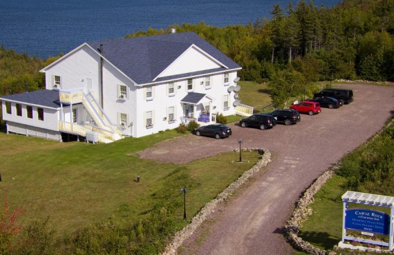 Castle Rock Country Inn, Ingonish Beach, NS