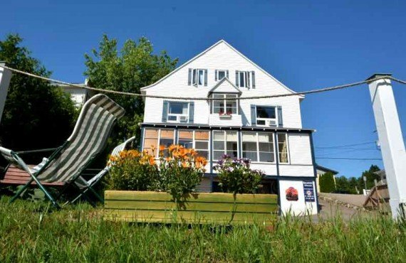 Maison des Rives