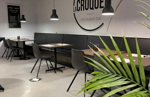 Restaurant La Croquée