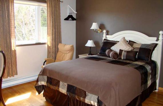 Saguenay room
