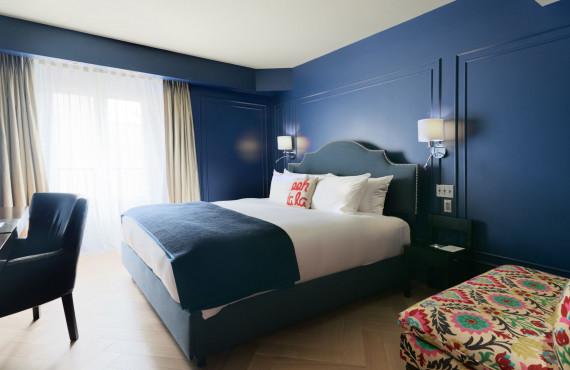 Comfort room 1 bed