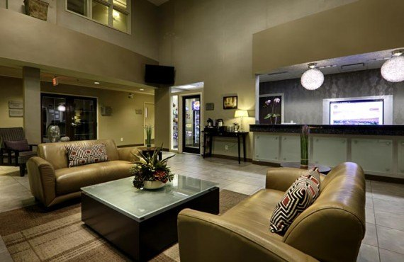 Best Western Plus Wine Country - Hall