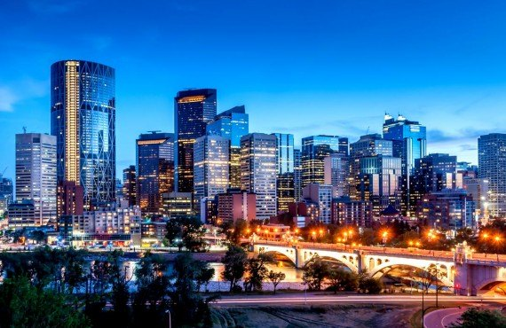 Calgary Travel Guide 2019 Free Pdf Book To Print
