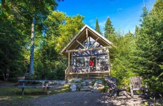 Chalet du Parc Mont-Tremblant