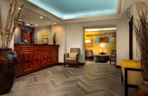 2-comfort-inn-downtown-dc-reception