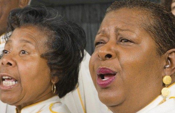 Concert Gospel Harlem
