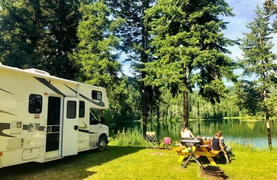 Dutch Lake Resort RV Park