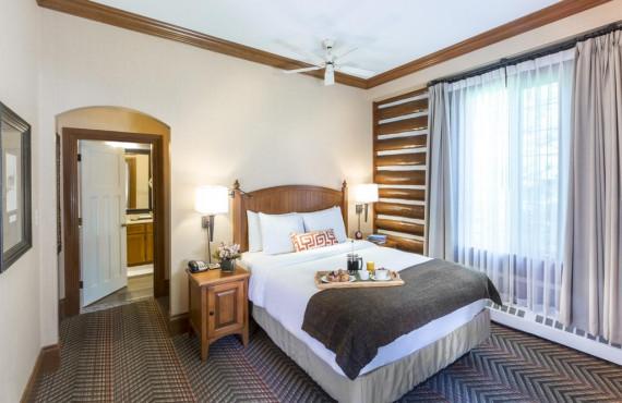 Fairmont room