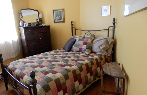 Adagio room, 1 double bed