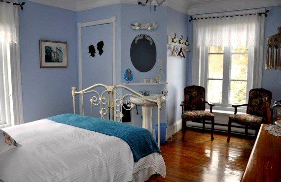 Chambre La Gertrude