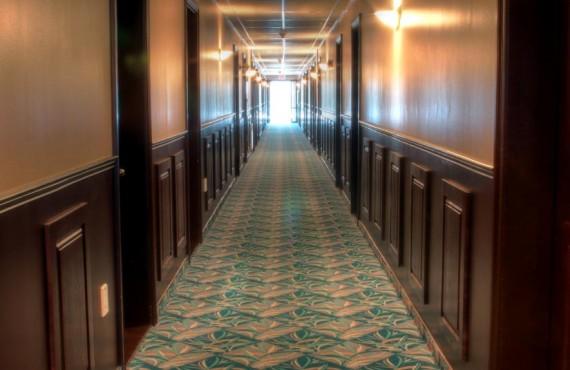 Hôtel Baie St-Paul - Intérieur