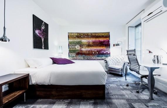 Hotel C3 art de vivre